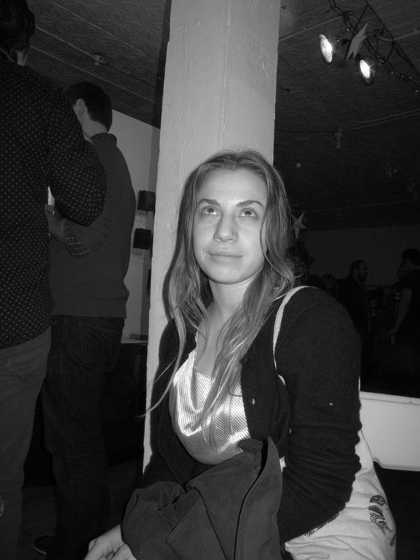 Sofia Leiby