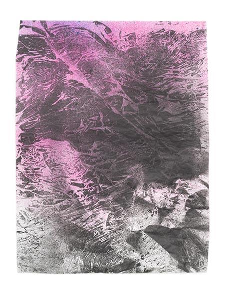 Material Scraps #109, 2013 (20