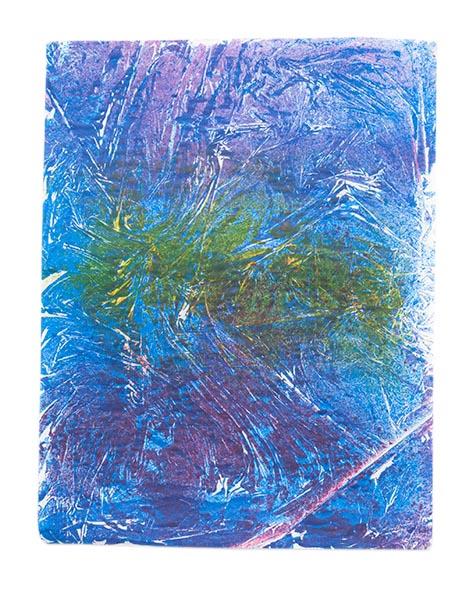 Material Scraps #111, 2013 (20