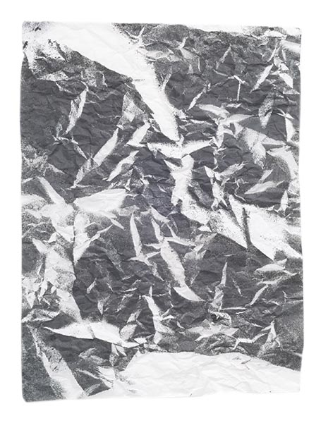 Material Scraps #32, 2013 (20