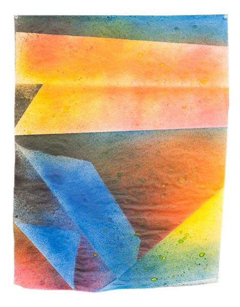 Material Scraps #61, 2013 (20