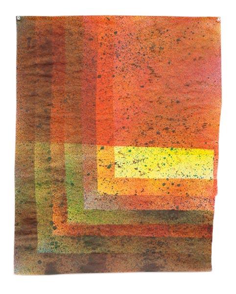 Material Scraps #62, 2013 (20