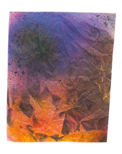 Material Scraps #74, 2013 (20
