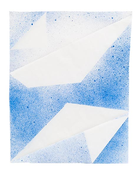 Material Scraps #81, 2013 (20