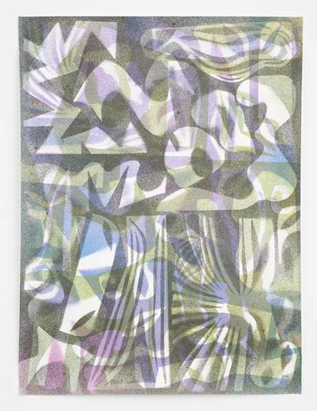UltraChrome Photogram 19, 2015